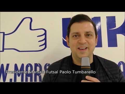 immagine di anteprima del video: Il Marsala Futsal torna a lavoro in vista della ripresa del campionato di serie C1
