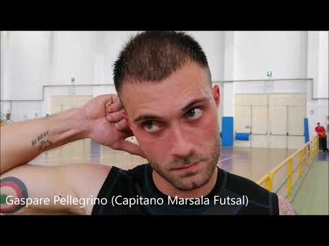 immagine di anteprima del video: Gaspare Pellegrino nel post gara di Marsala F - Palermo F. 3-1